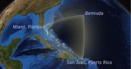 the Bermuda_Triangle