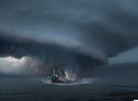 El_Faro_Cargo_Ship