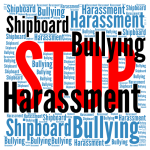 Stop bullying and harassement