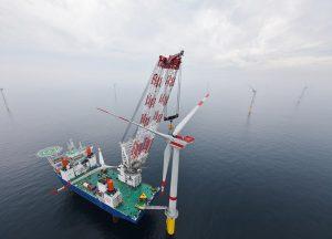 Wind Installation Vessel