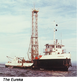 MV Eurika