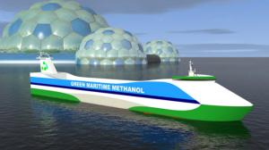methanol fuel systems
