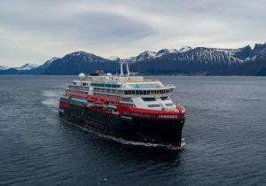 hybrid cruise ships