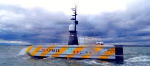 USV Maxlimer vessel