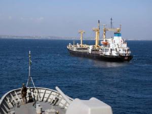 Naval Convoy