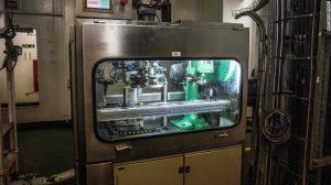 Pressurized module