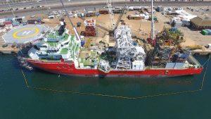 MV SS Nujoma