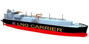 LNG Carrier Project