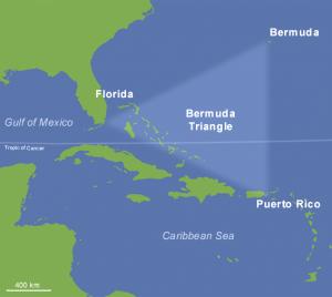 Bermuda_Triangle mystery