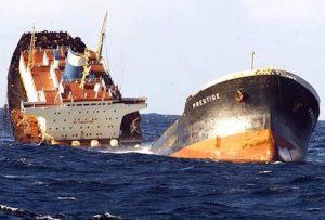 Tanker Prestige