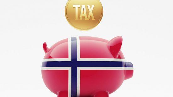Tax for Norwegian Seafarers