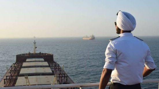 Indian Seafarer Homesickness