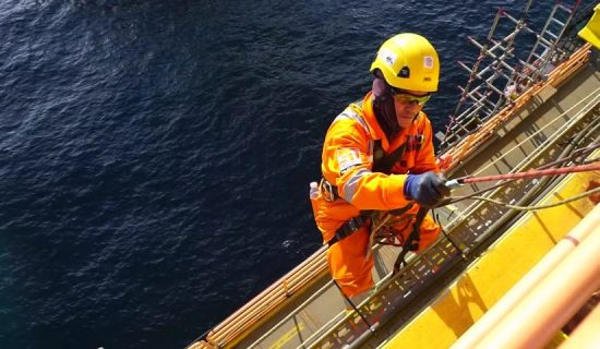Health and Safety Risks for Seafarers