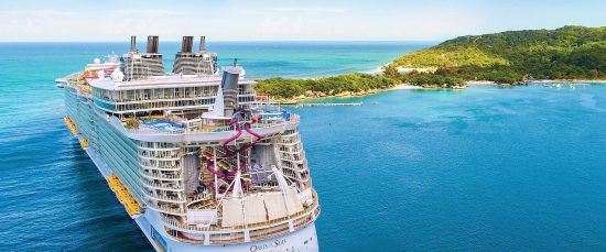Allure of the Seas_Cruise Ships
