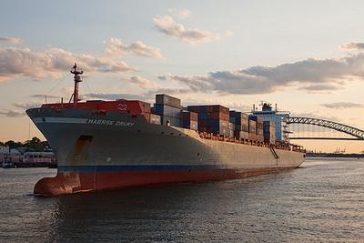 Maersk Drury